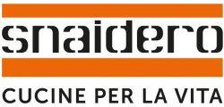 Logo Snaidero su scuro
